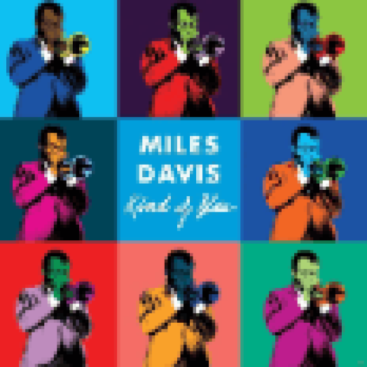 Kind of Blue - (Limited Edition) CD