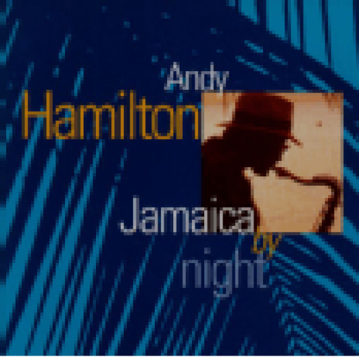 Jamaica by Night CD