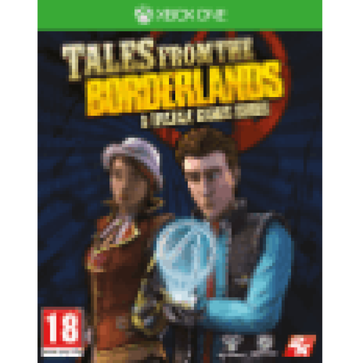 XBOXONETALES FROM THE BORDERLANDS
