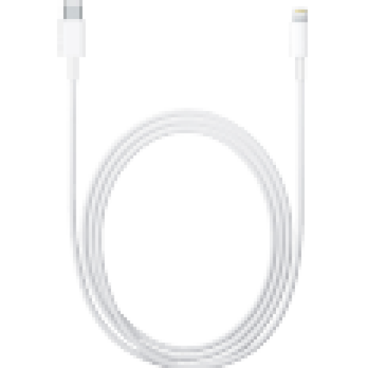 Lightning to USB C kábel, 1m (mk0x2zm/a)