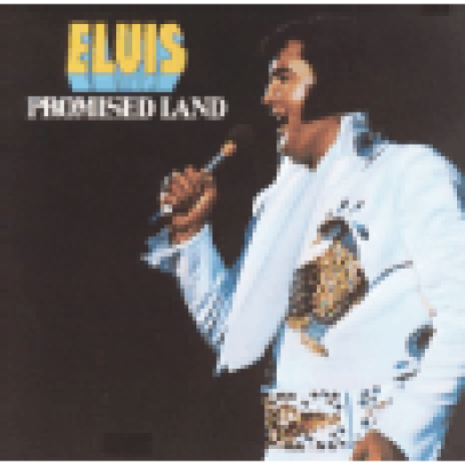 Promised Land CD