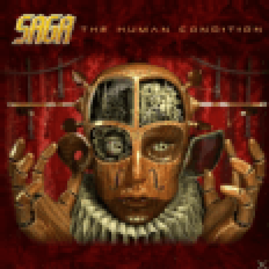 The Human Condition CD