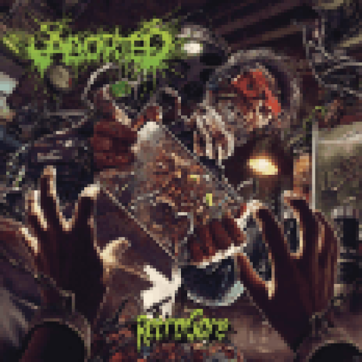 Retrogore (Limited Edition) CD