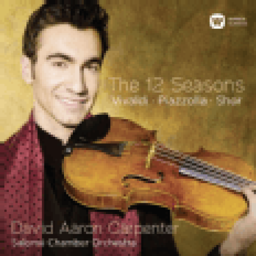 The 12 Seasons CD