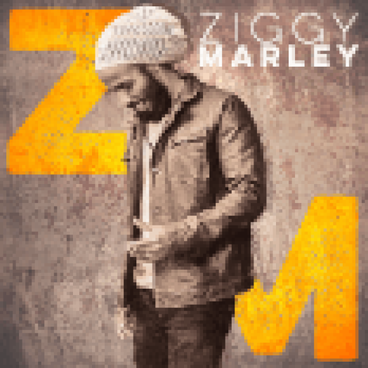 Ziggy Marley CD