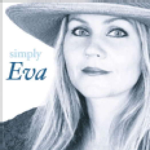 Simply Eva CD