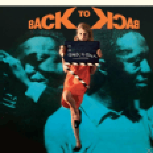 Back to Back (Vinyl LP (nagylemez))