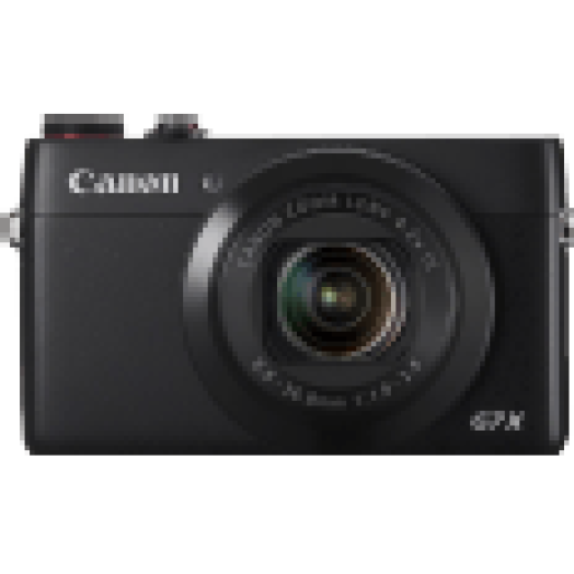 PowerShot G7X MARK II Premium Kit
