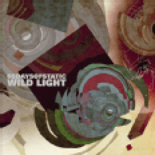 Wild Light (Deluxe Edition) CD