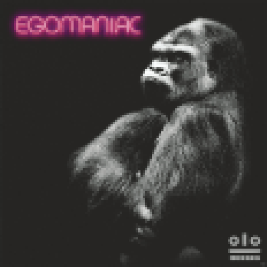 Egomaniac LP