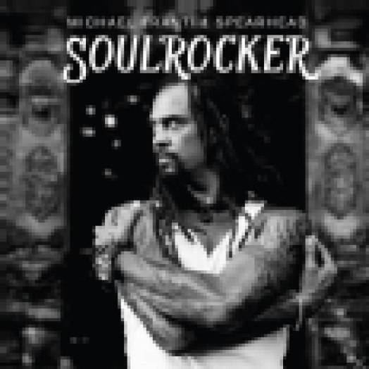 Soulrocker CD