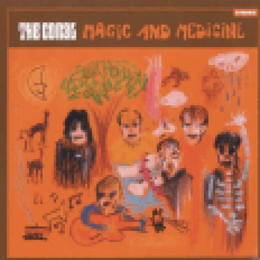 Magic and Medicine CD