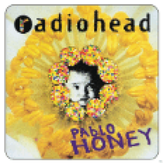 Pablo Honey CD
