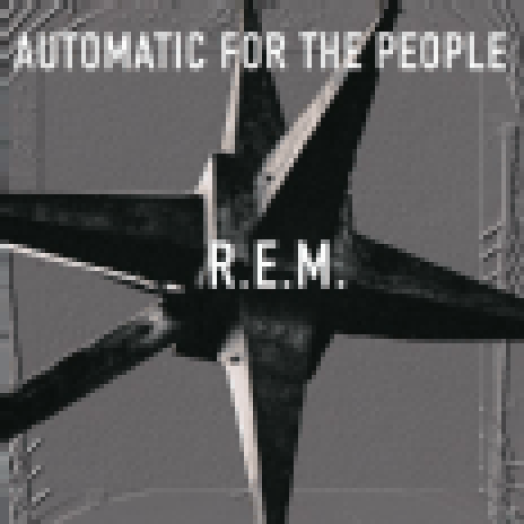 Automatic for the People CD
