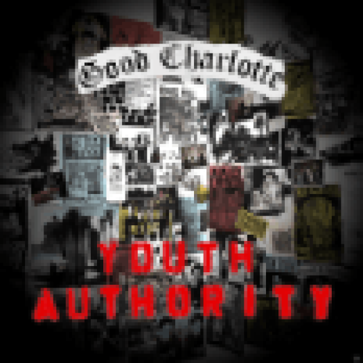 Youth Authority (CD)