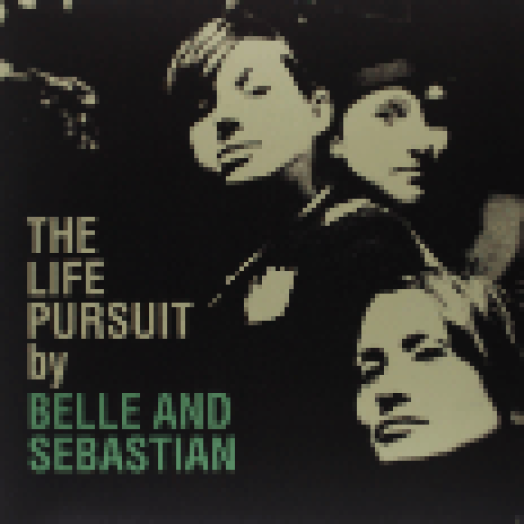 The Life Pursuit LP