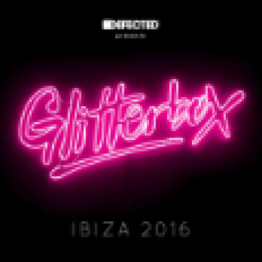 Defected presents Glitterbox Ibiza 2016 CD