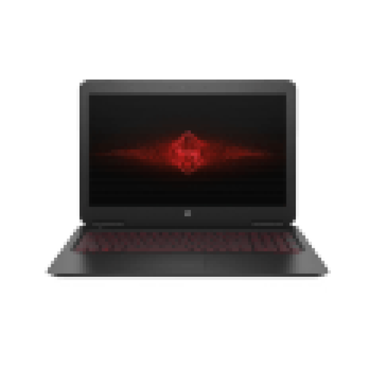 "Omen 15 gaming notebook X5D95EA (15,6"" Full HD IPS/Core i7/16GB/256GB SSD+1TB HDD/GTX 965M 4GB VGA)"