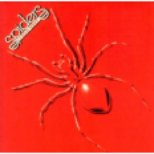 Spiders from Mars LP