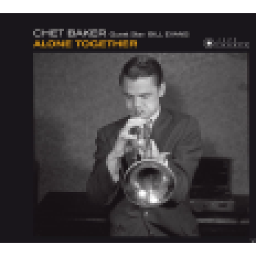 Guest Star: Bill Evans - Alone Together (Vinyl LP (nagylemez))