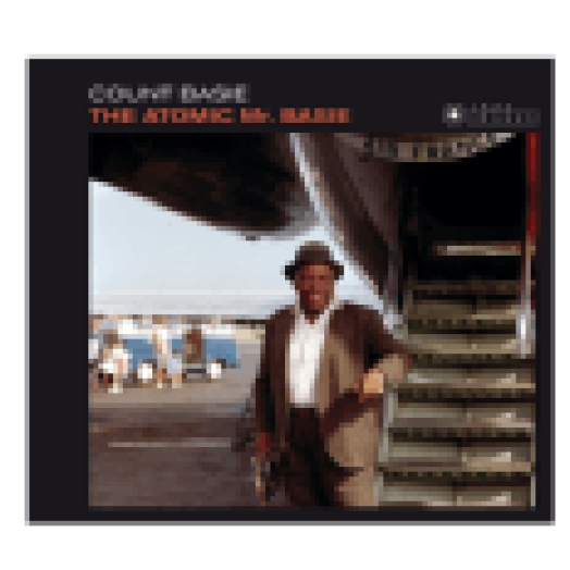 The Atomic Mr. Basie (Digipak) CD