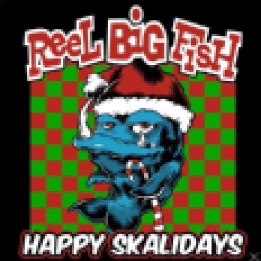 Happy Skaladays LP