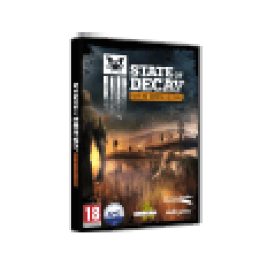 State of Decay - Year One Survival Edition (Xbox One)