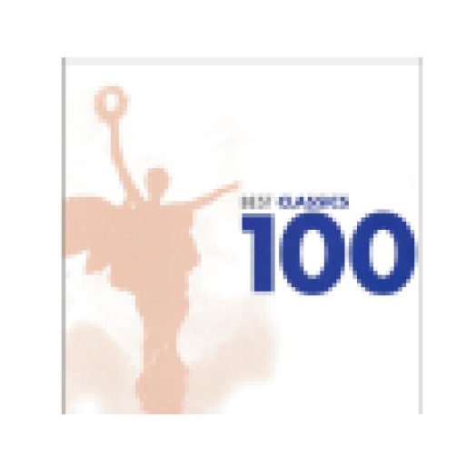 100 Best Classics (New Version) CD