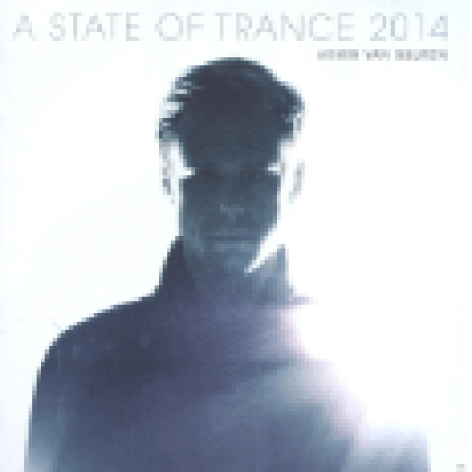 A State of Trance 2014 (CD)