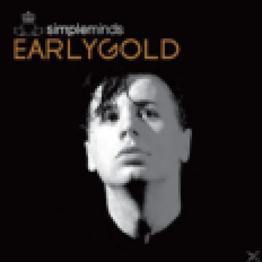 Early Gold (CD)
