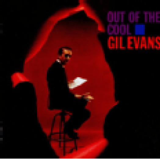 Out of the Cool (CD)