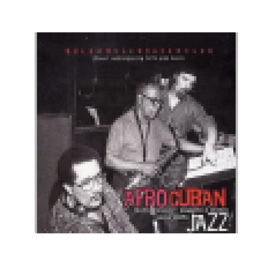 Afro-Cuban Jazz (CD)