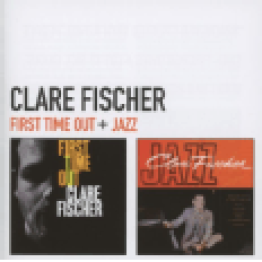 First Time Out / Jazz (CD)