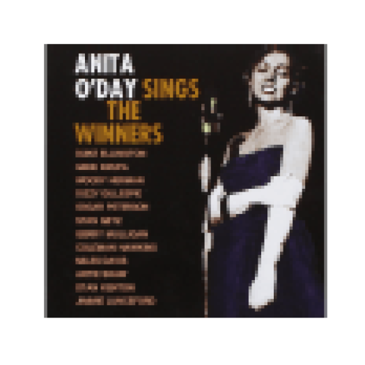 Swing the Winners/At Mister Kellys (CD)