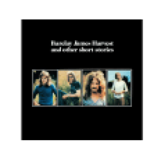 Barclay James Harvest and Other Short Stories (CD)