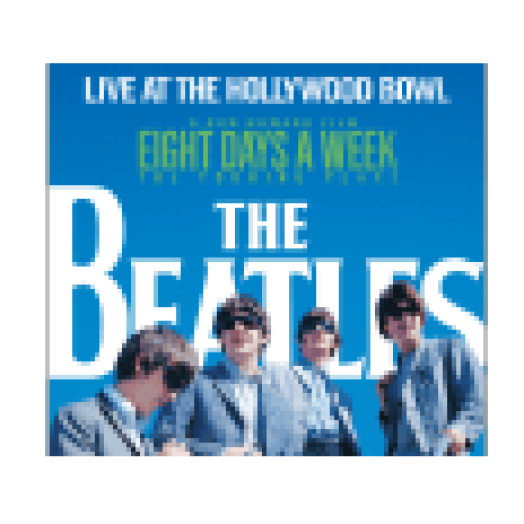 Live at the Hollywood Bowl (CD)
