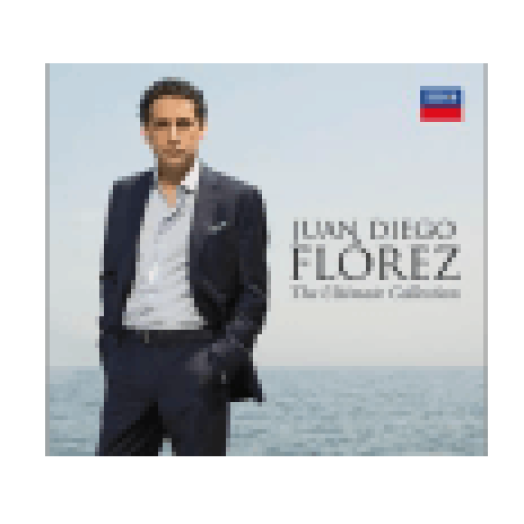 Ultimate Flórez (CD)
