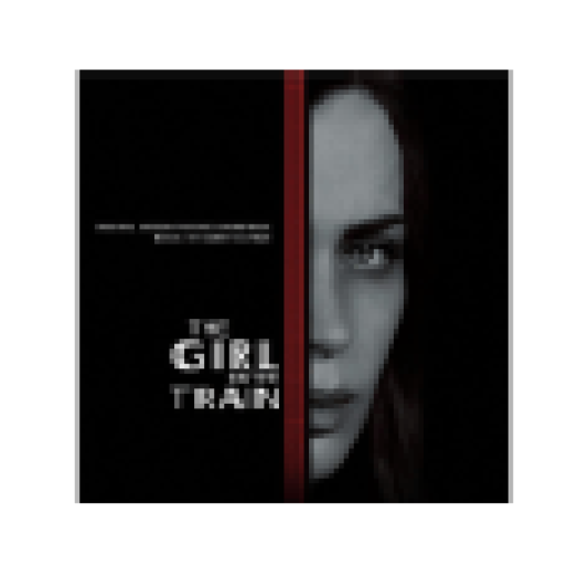 The Girl on the Train (OST) CD