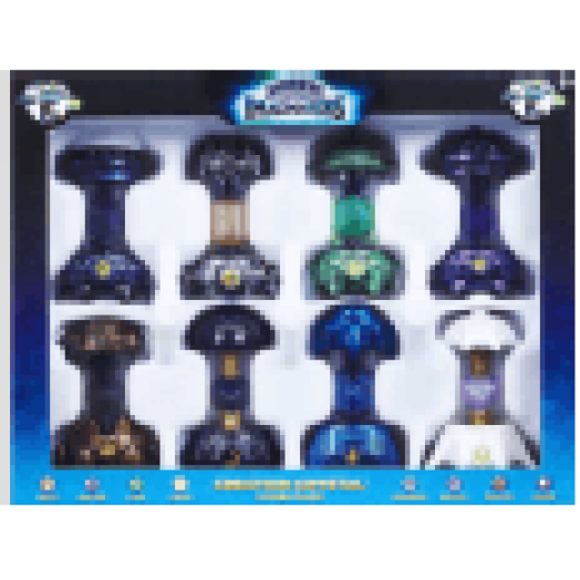 Skylanders Imaginators Combo Creation Crystal Pack (PS3, PS4, Xbox 360, Xbox One, Nintendo Wii U)