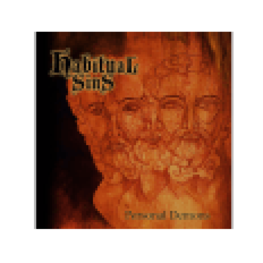 Personal Demons (CD)