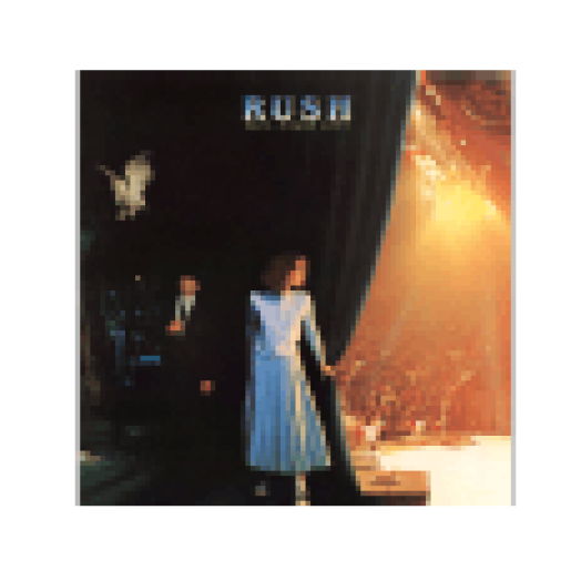 Exit Stage Left (Remastered) CD