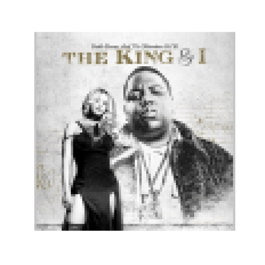 The King & I (Explicit) (CD)