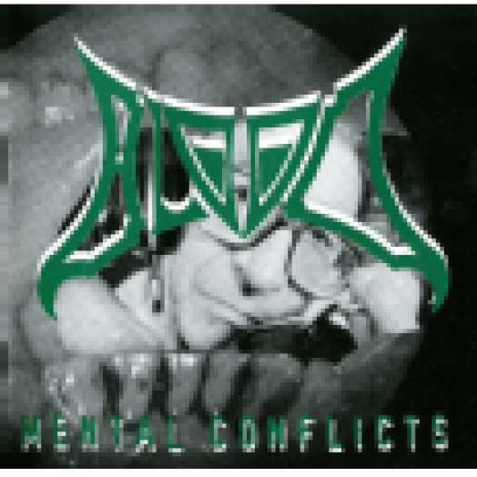 Mental Conflicts (Reissue) (CD)