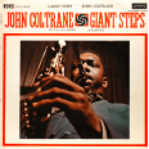 "Giant Steps (Remastered) (Vinyl EP (12""))"