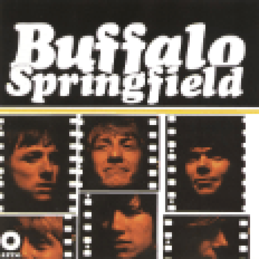 Buffalo Springfield CD