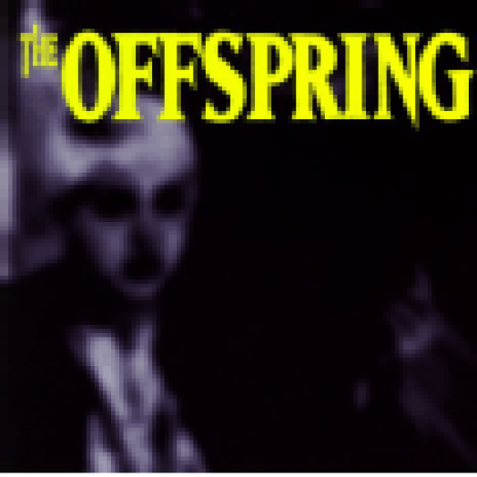 The Offspring CD