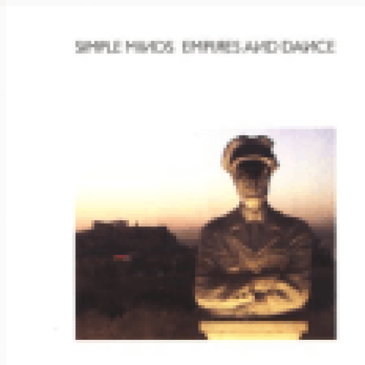 Empires And Dance CD