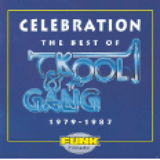Celebration - The Best of Kool and the Gang 1979-1987 CD