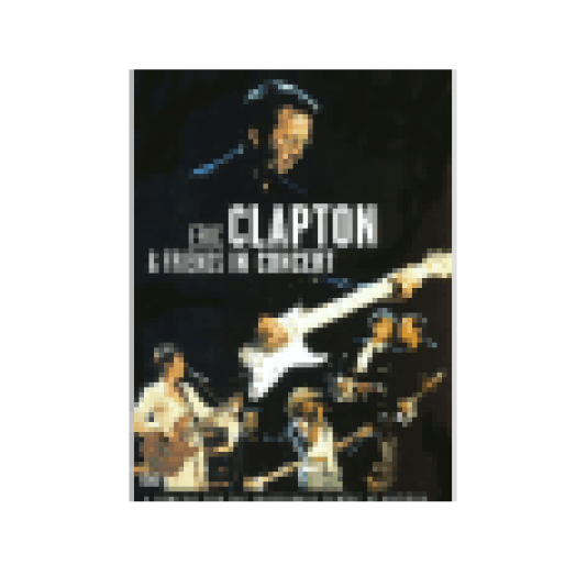 In Concert: Benefit for Crossroads Centre at Antigua (DVD)