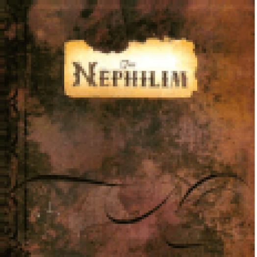 The Nephilim CD